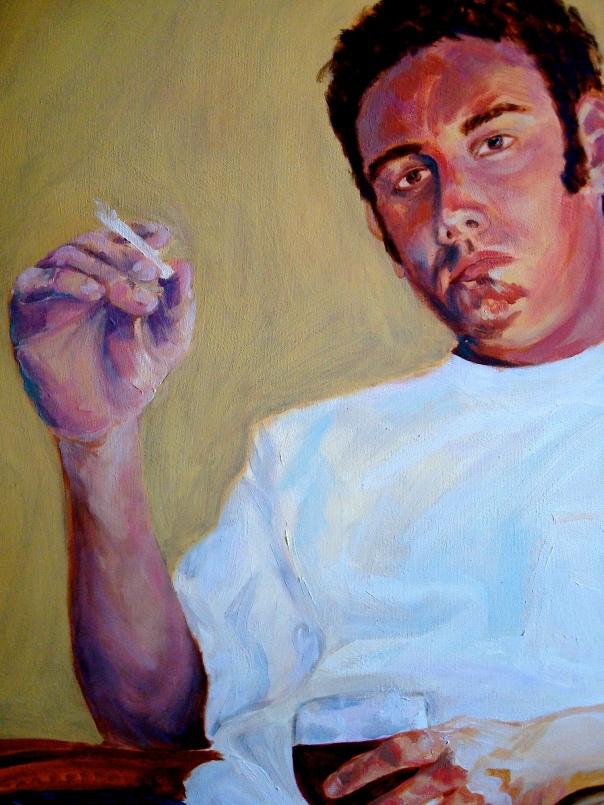 John (Detail)